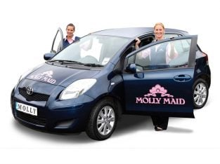 For Sale Molly Maid Aire Valley