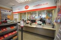 Leasehold Mains Post Office, Edinburgh West End For Sale