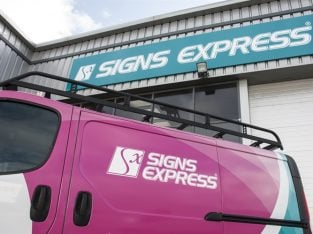 Buckinghamshire Signs Express Franchise For Sale