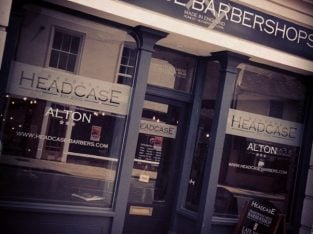 Oxford Headcase Barbers For Sale
