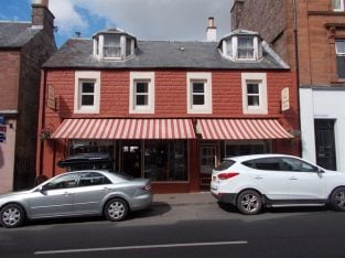 Well Established and Licenced Coffee Shop With Jewellery Gifts & Gallery