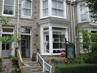 10 Bedroom Guest House Located In Penzance For Sale