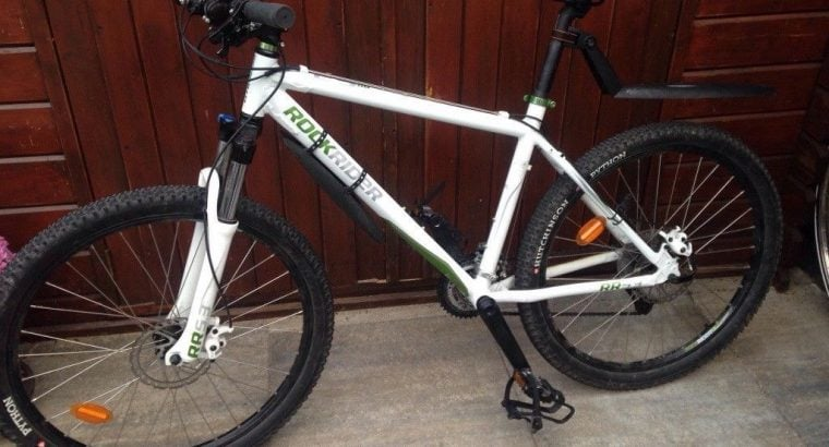 Stolen at Uni of Bath – Mountain bike