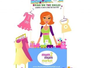 nearly new sale – Mum2mum Market baby and children's