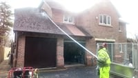 Buy an External Building Cleaning And Drain Jetting Business