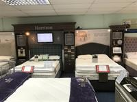 Lancaster Beds And Bedding Showrooms For Sale