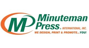 Arbroath Minuteman Press Printing & Marketing Franchise For Sale
