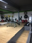 Life Fitness Gym For Sale