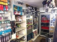 Oxfordshire Long Established Fishing Tackle Business For Sale