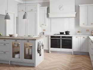 Buy an Award Winning Kitchen/ Bedroom Retailer In Wirral, Merseyside
