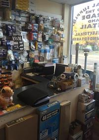 Epsom Retail And Trade Electrical Supplies For Sale