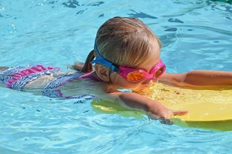 Buy a Well Established And Highly Profitable Swimming School