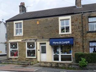 Well-established Popular Opticians Business In Morecambe For Sale