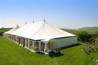 Long Established Marquee Hire For Sale