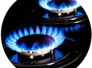 North Devon Natural Gas Heating Contractors For Sale