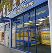 Sheffield Leading Packing And Shipping Specialist Franchise For Sale