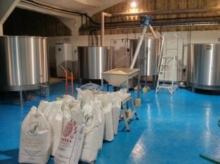 Award winning Craft Ale Micro Brewery In Hampshire For Sale