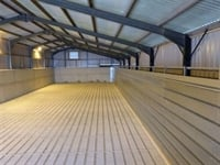Well established Supplier Of Cast In-situ Concrete Crop Drying Floors For sale