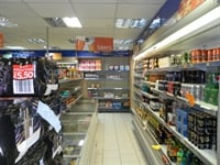 For Sale Convenience Store & Pizza Takeaway In Water Orton
