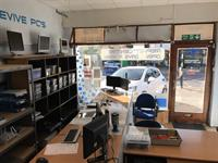 Leigh-on-sea Computer And Iphone Repairs Centre For Sale