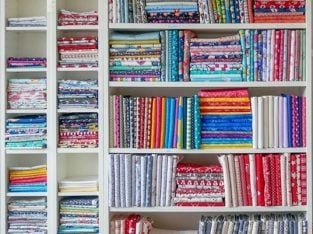 Buy a Fabric & Haberdashery Online Business And Shop