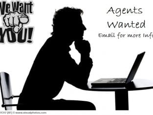 Agents required to make money from home with this business opportunity