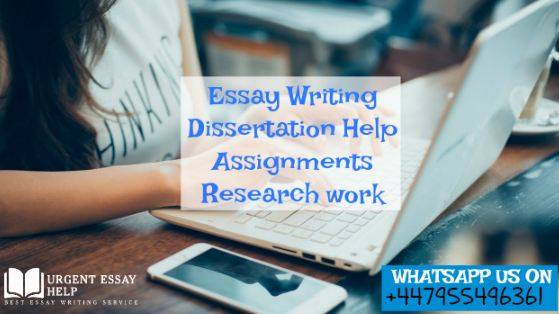 MBA/ PhD Assignment,Dissertation,Essay, Thesis Writing Services In UK.