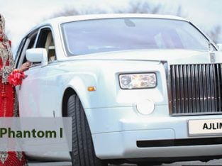 Wedding Car Hire and Chauffeur Services in Ruislip, Bushey,