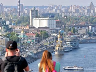 Guide me UA offers Exclusive Private Tour Packages to Ukraine