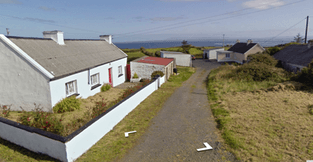 Cottage to rent by the Sea, Ireland