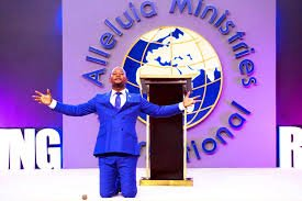 Welcome To Alleluia Ministries International +27739544742 +27739544742
