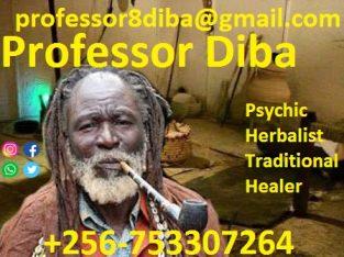 THE MOST POWERFUL SPIRITUALIST/HERBALIST IN Uganda +256 753307264