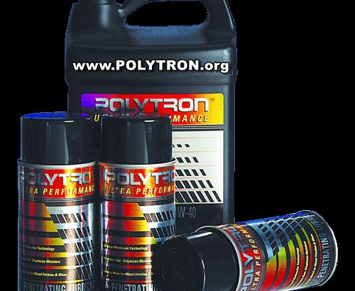 POLYTRON Penetrating Lubricant (PL) 200ml.