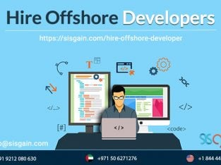 Hire highly experienced offshore developers in UK