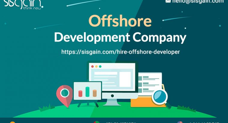 Most well known offshore development company in UK