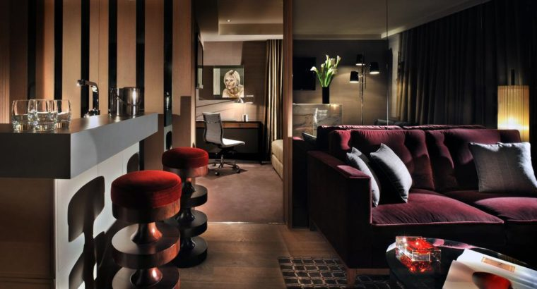 The Hari 5 star hotel in UK, London