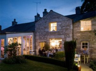 L'Enclume Restaurant and Hotel – top in UK