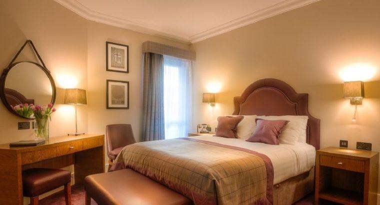 BISHOP'S GATE HOTEL – 4 Star in UK