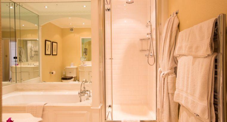 Longueville Manor 5 star hotel UK