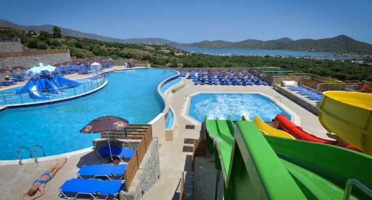 Get your family for 7 days tour in Crete! UK