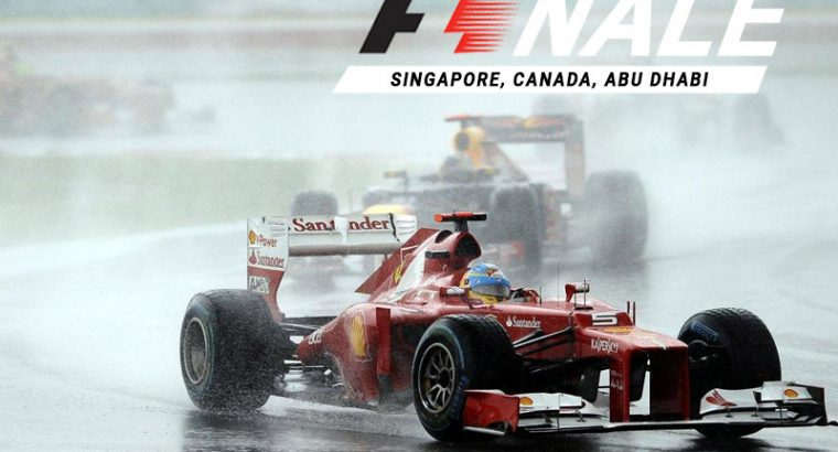Book Cheap Grand prix Packages & formula 1 holiday packages