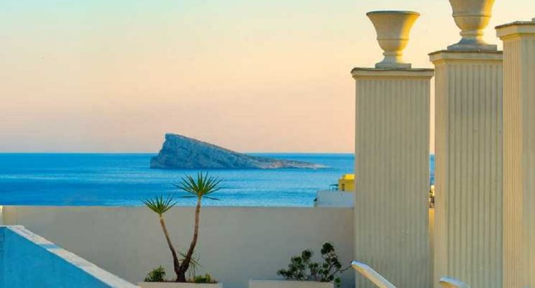 Costa Blanca : 3* 7nts all-inc holiday from £219pp