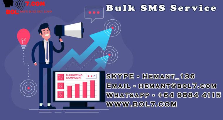 UK Bulk SMS Provider