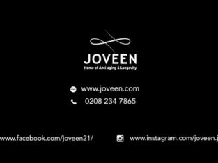 Face Mask – joveen.com