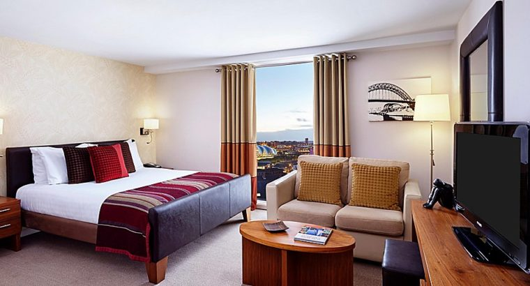 Staybridge Suites Newcastle