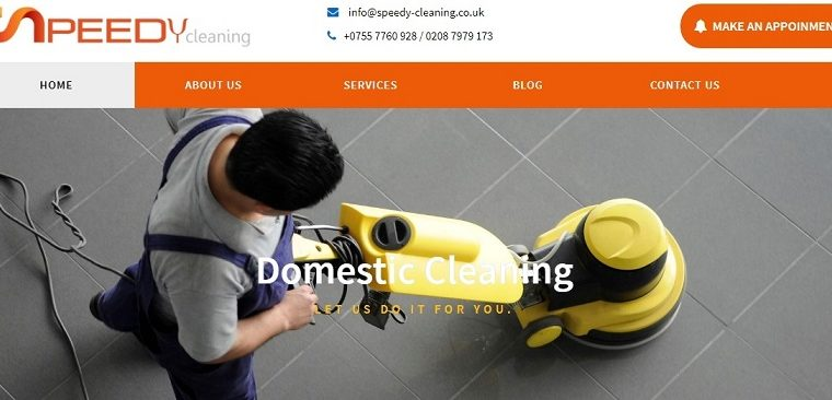 Best Commercial Cleaning Services in London