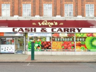 Avail Sri-Lankan Vegetables at Veenas, UK