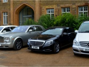 Make your Journey Exciting with GS Car Hire London