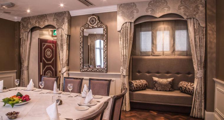 Takeaway Services On Lebanese Food In West London – UK