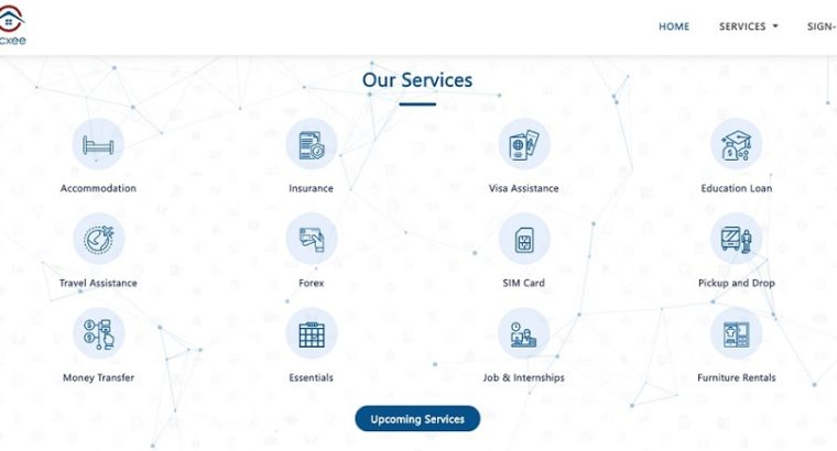 OCXEE – Leader in Post Landing Services